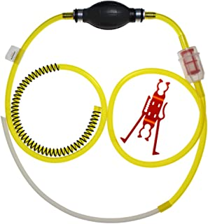 GasTapper G.T Power Equipment Fluid Extractor Pump for Gas, Oil, Water, Anti-Freeze Great..