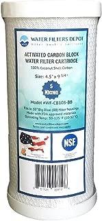 Best ap817 carbon filter Reviews