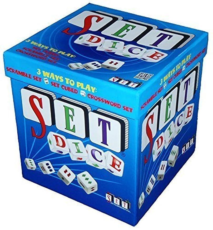 SET Dice Game by SET Enterprises
