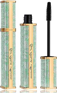 Aaiffey 4D Mascara,Fiber Lash Mascara Waterproof Mascara Lengthening Mascara and Natural Thickening for Long Lasting Eye M...