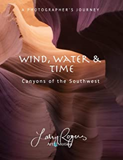 Wind, Water & Time: Canyons of the Southwest