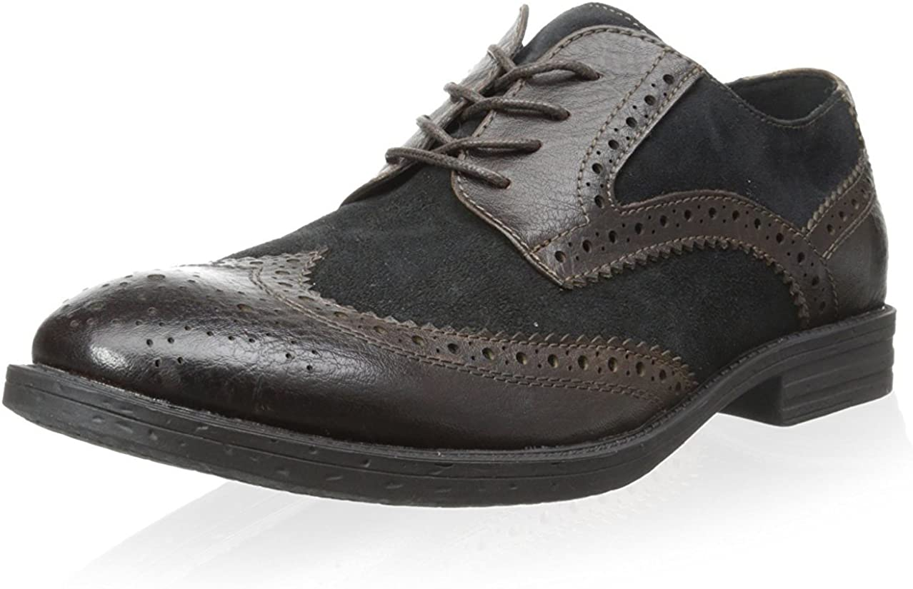 RW by Robert Wayne Men's Kaden Oxford Dress Shoe