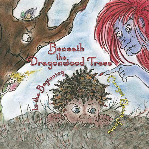 Beneath the Dragonwood Trees: In the Beginning audiobook cover art