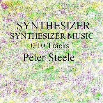 Synthesizer Synthesizer Music 0.10 Tracks