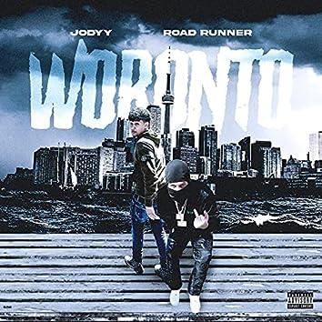 Woronto (feat. Road Runner)