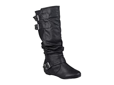 Journee Collection Tiffany Boot Women