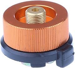 Desconocido Boquilla Conector Adaptador De Transferencia para Botella Gas Hornilla Estufa