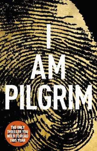 I Am Pilgrim [Lingua inglese]