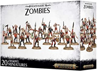 age of sigmar zombies