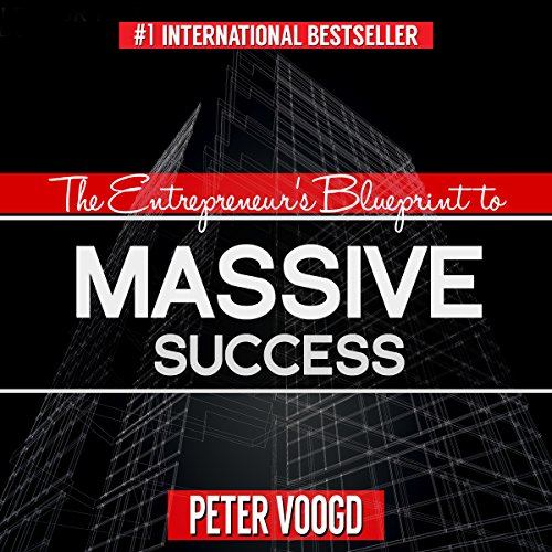 The Entrepreneur's Blueprint to Massive Success Titelbild