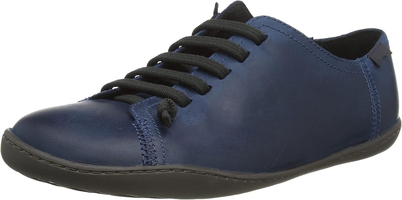 Camper 17665 - Zapatos de Charol para Hombre