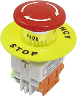 Best panel mount emergency stop button Reviews