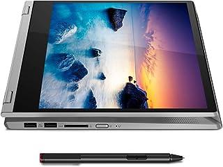 Lenovo ideapad C340 Dizüstü Bilgisayar, 14 inç FHD, Intel Core i5-10210U, 256GB SSD, 8GB RAM, NVIDIA MX230 2GB, 81TK00BKTX, Windows 10 Home