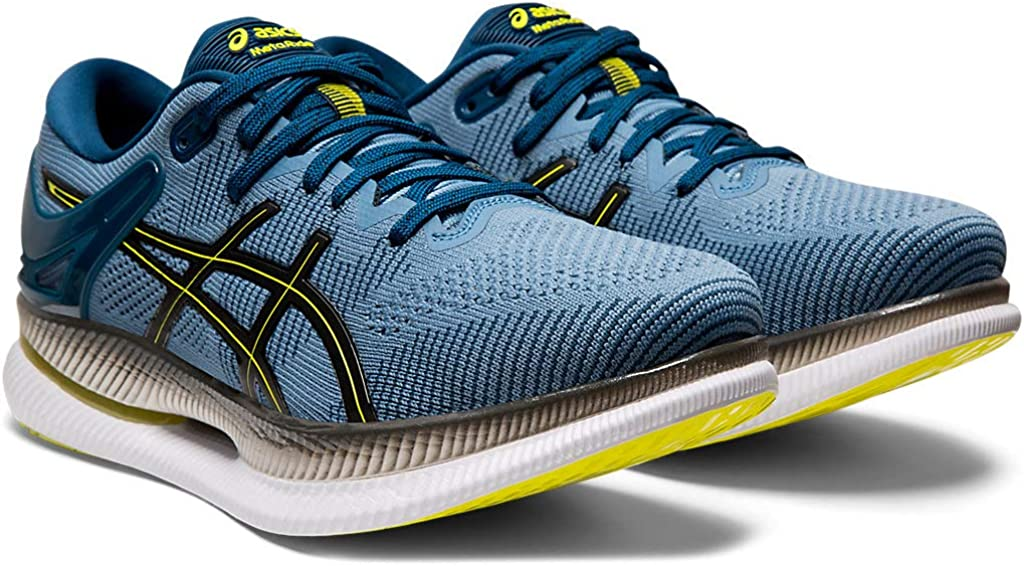 Amazon.com | ASICS Men's MetaRide Running Shoes | Road Running