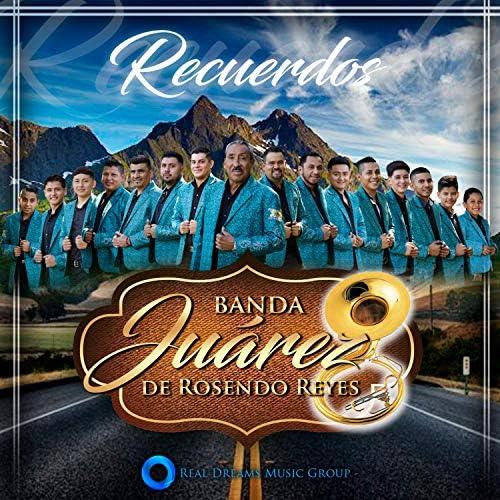 Banda Juárez de Rosendo Reyes