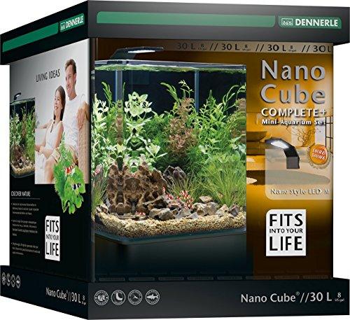 Dennerle Nano Aquarium 30 Liter – Komplett-Set - 3