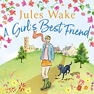 A Girl's Best Friend                   By:                                                                                                                                 Jules Wake                               Narrated by:                                                                                                                                 Emma Powell                      Length: 10 hrs and 57 mins     61 ratings     Overall 4.7
