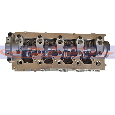 Zylinderkopf Hyundai Kia 2.0 CRDI D4EA D4EB cylinder head 1140410226K 221002790
