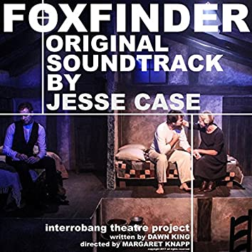 Foxfinder (Original Soundtrack)
