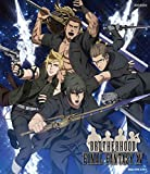 BROTHERHOOD FINAL FANTASY XV[DVD]