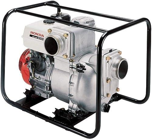 lowest Honda WT40XK3 4 Inch Heavy online Duty Construction Easy Starting outlet sale Steel Trash Pump online