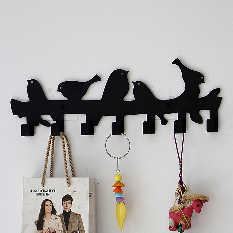 LXSnail Decorative Coat Rack Fashion Simple Living Room Bedroom Home Creative Coat Rack Coat Racks