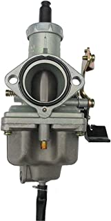 30mm Carburetor Carb for 125cc-300cc HAND Choke Honda Suzuki Dirt Bike ATV PZ30