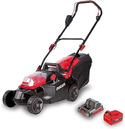 Amazon.es: Ducati - Cortacéspedes y herramientas eléctricas ...