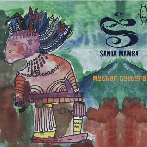 Santa Mamba