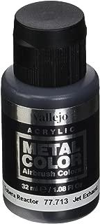 Vallejo Jet Exhaust Metal Color 32ml Paint