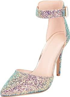 Best iridescent high heels Reviews