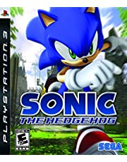 Sonic the Hedgehog / Game [Edizione: Regno Unito]
