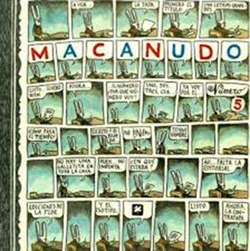 Macanudo - Volume 5