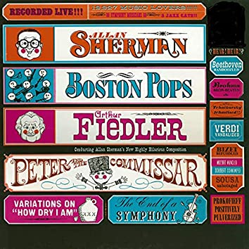 Allan Sherman's Peter and the Commissar