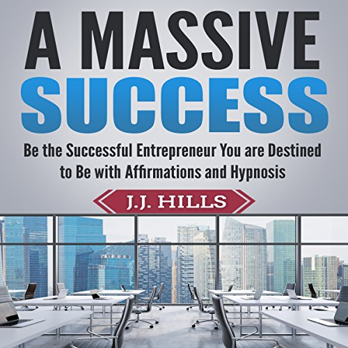 A Massive Success audiobook cover art