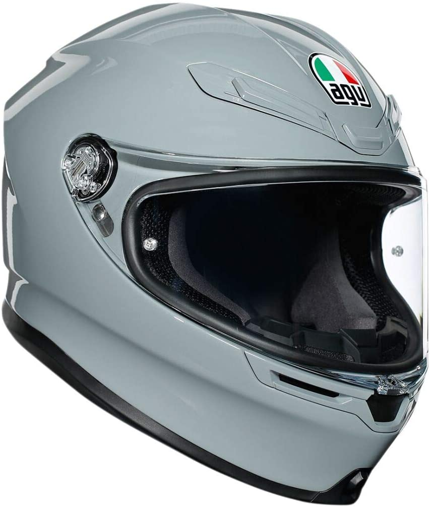 AGV powersports-Helmets K-6 Solid