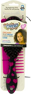 Camryn's BFF Dreamy Boar Brush & Wide Tooth Comb Set