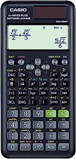 Casio FX991ES Plus Scientific Calculator, FX-991ES Plus-2nd Edition