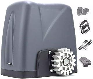 Motor Portão Deslizante Rossi Dz Nano 36 Turbo 600kg - 110V