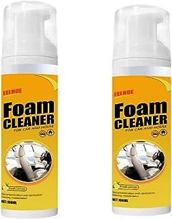 Multi Functional Foam Spray Cleaner For Car Interior Sofa Desk All Purpose - 100ml - 1/2/3PCS
