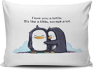 Best penguin i like you a lottle Reviews