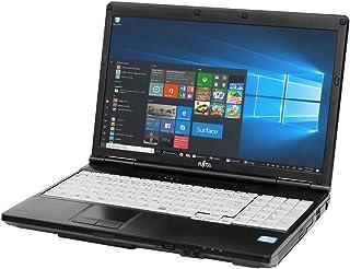 富士通 LIFEBOOK A572/E / Windows 10 Pro 64bit / 第三世代 Corei5-3320M / RAM8GB / 250GB / DVDマルチ / Wi-Fi