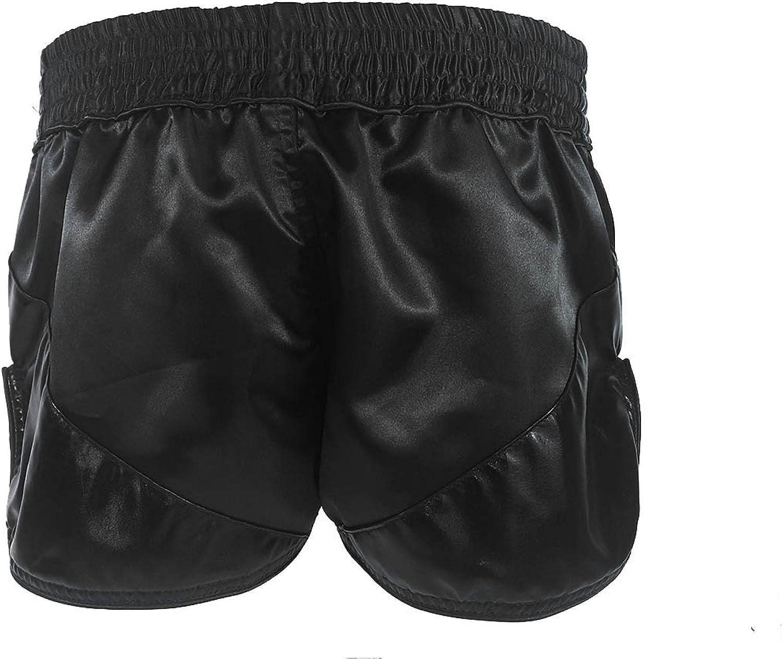 Kanong Kanong Kanong Retro Muay Thai Kick Boxing Boxen Hosen Shorts   KNSRTO-202-schwarz Größe M B071J1C3PX  Vielfältiges neues Design 04f510