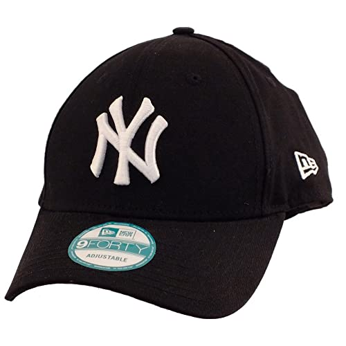 6378f787ace New Era 9forty Strapback Cap MLB New York Yankees Various Colours