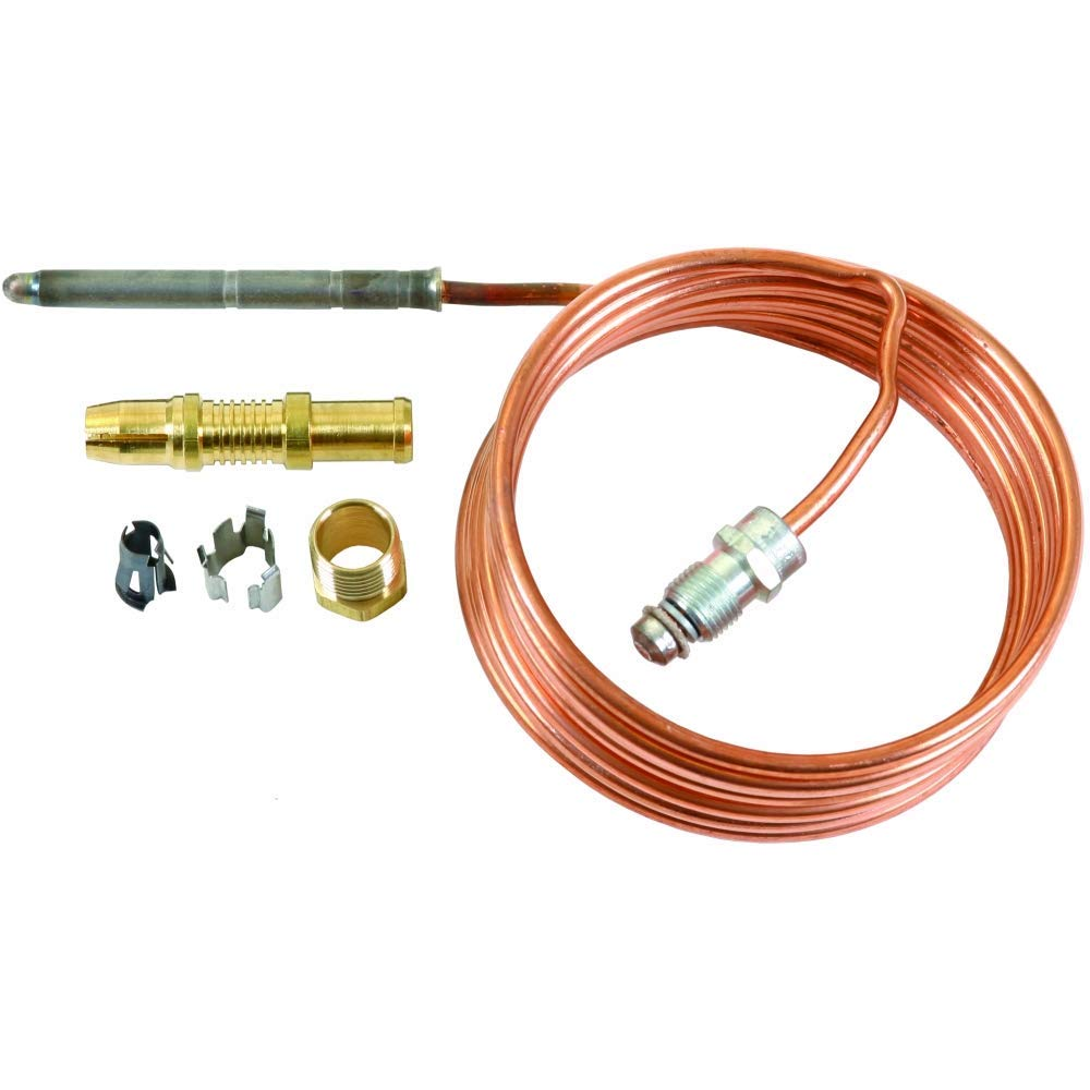 Bakers Ranking TOP1 Pride BAKF1 Thermocouple; 72 Long Pack - M1296X o New Orleans Mall T46