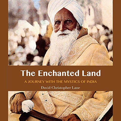 The Enchanted Land cover art