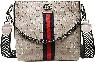 Ladies handbag Women's Shoulder Bags Women's Crossbody BagsAll-match crossbody bag fashion chain shoulder bag