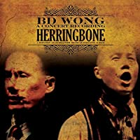 Herringbone (A Concert Recording) by BD Wong (2014-05-03)