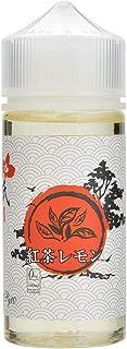 電子タバコリキッド GENJI【 最新リキッド】 レモン紅茶 Liquid 大容量 最高品質の天然食品成分 (ノンニコチン/ノンタール/ノン有害物質 0mg) 【味自慢】