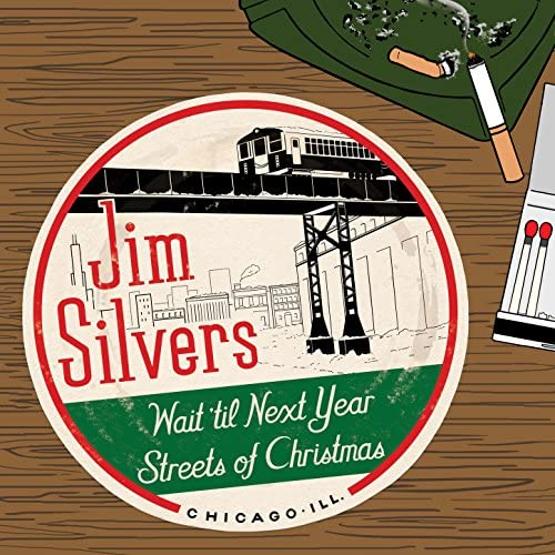 Jim Silvers